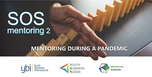 SOS MENTORING 2 in Russia and in the world