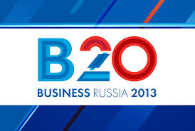 B20 Business Russia